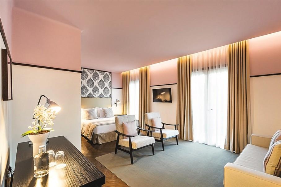 Hotel Castanheiro (fotografie 21)