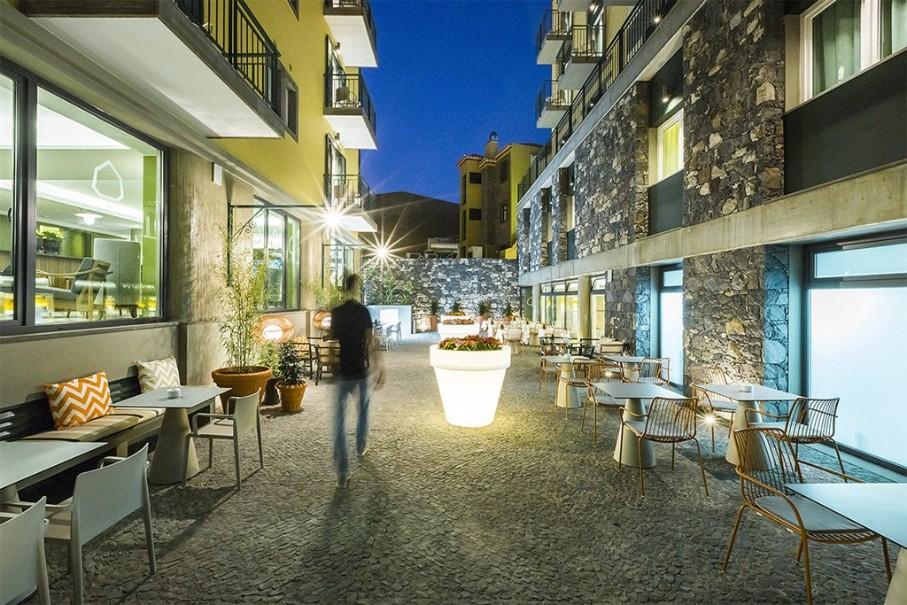 Hotel Castanheiro (fotografie 6)
