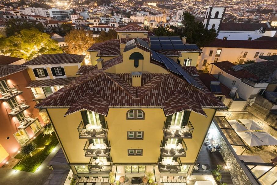 Hotel Castanheiro (fotografie 16)