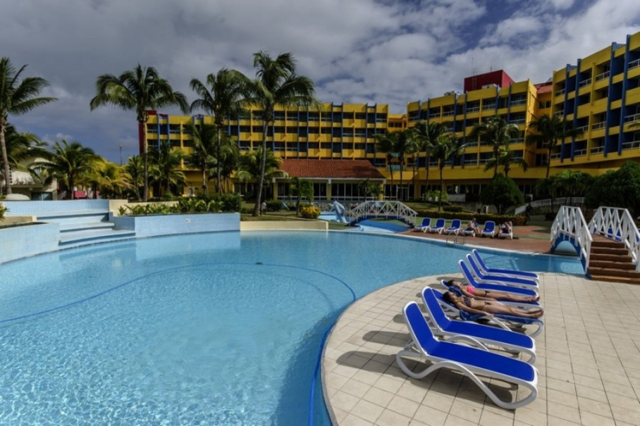 Hotel Barcelo Solymar (fotografie 23)