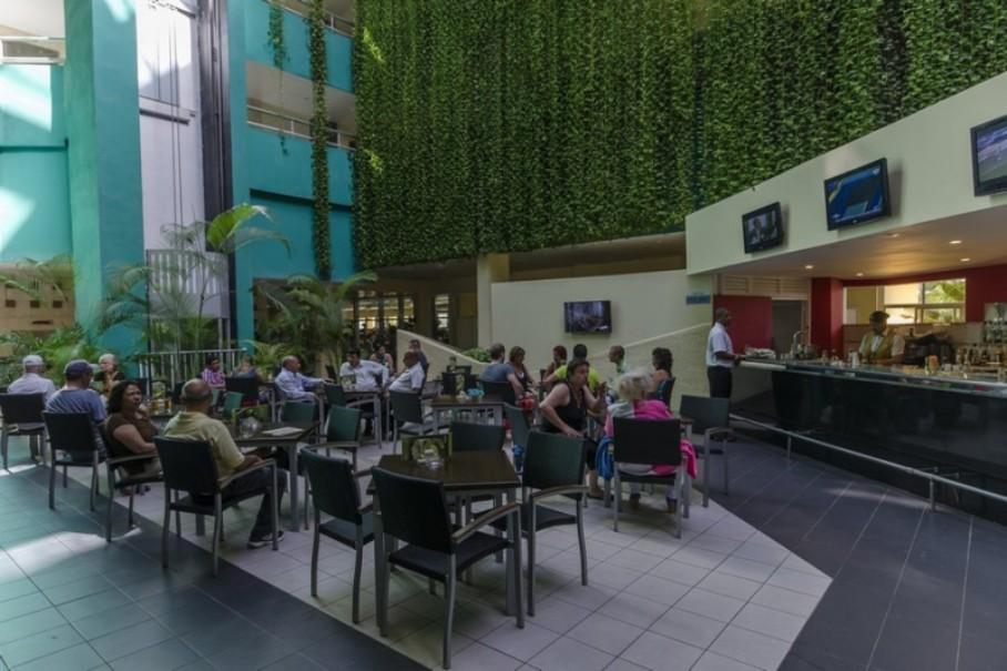 Hotel Barcelo Solymar (fotografie 2)