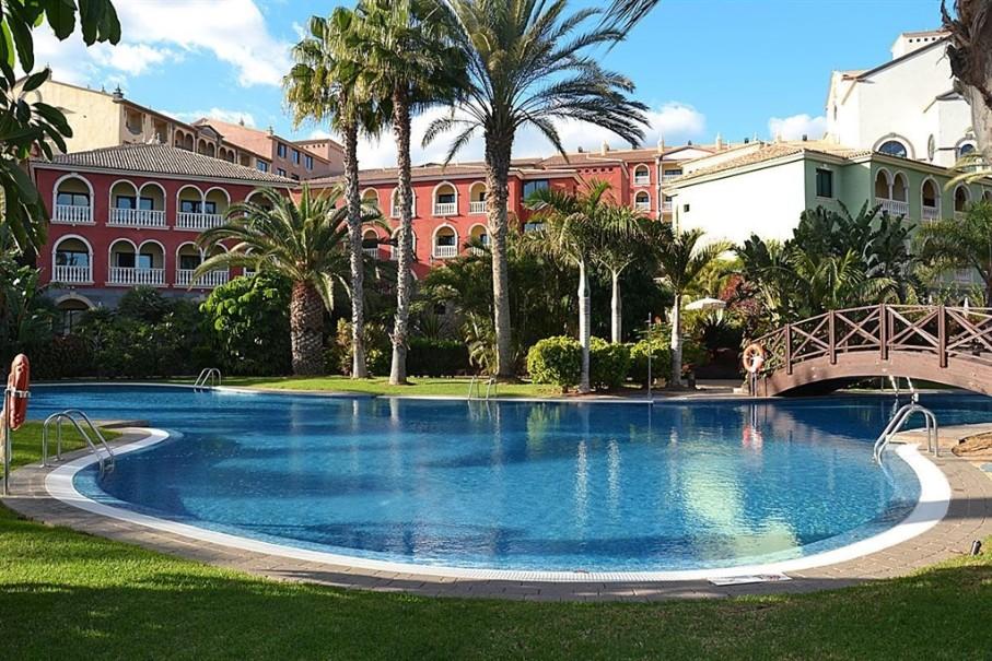 Hotel R2 Rio Calma (fotografie 13)