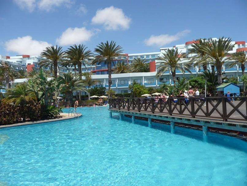 Hotel R2 Pajara Beach (fotografie 5)