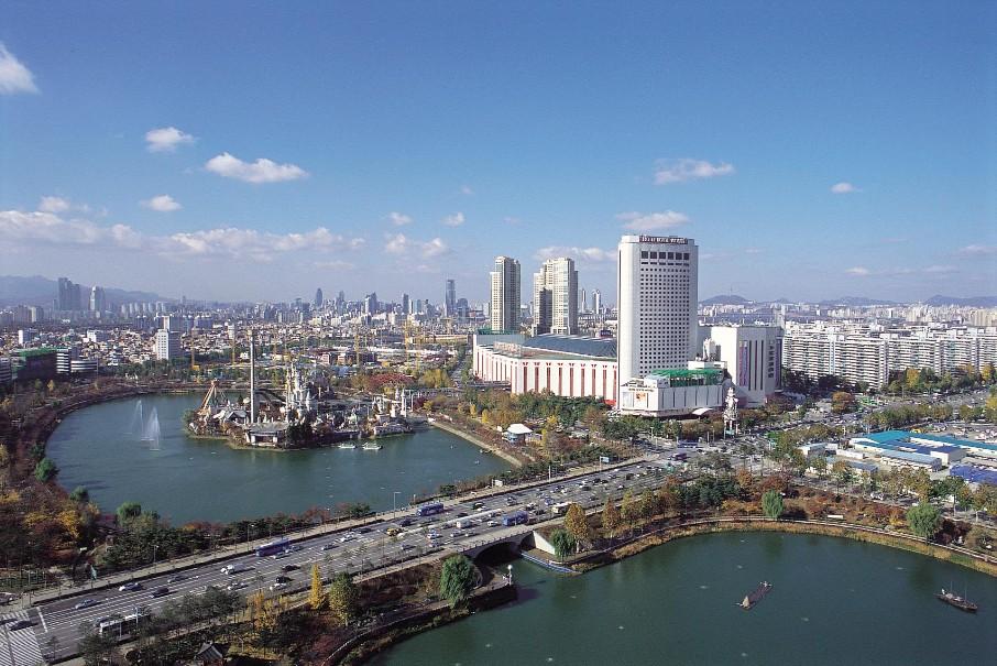 Okruh Jižní Koreou (fotografie 11)