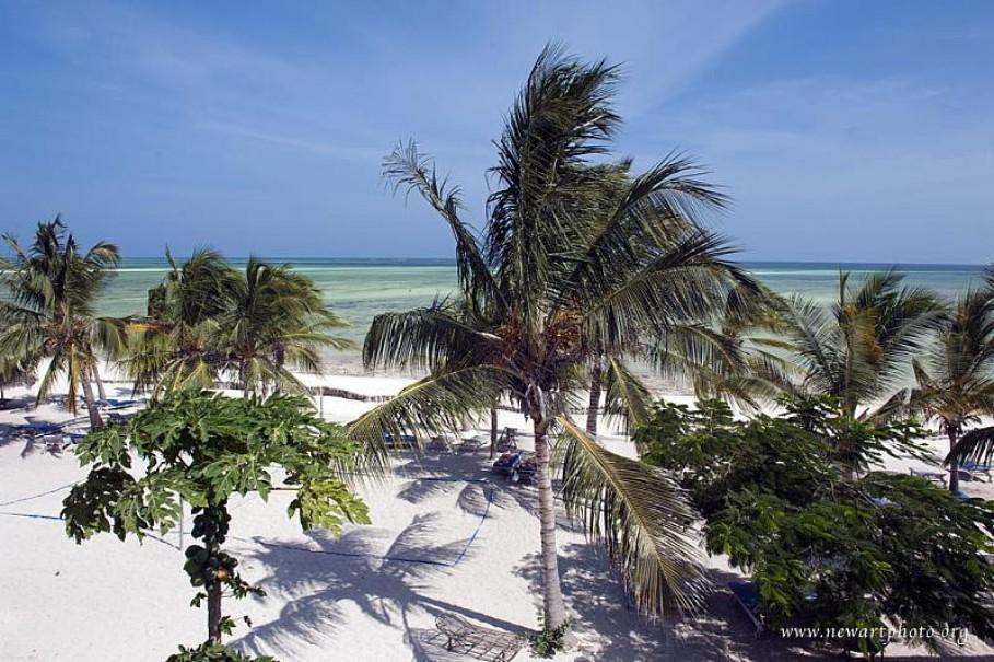Hotel Jacaranda Beach Resort (fotografie 2)