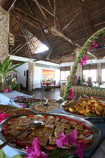 Hotel Jacaranda Beach Resort (fotografie 3)