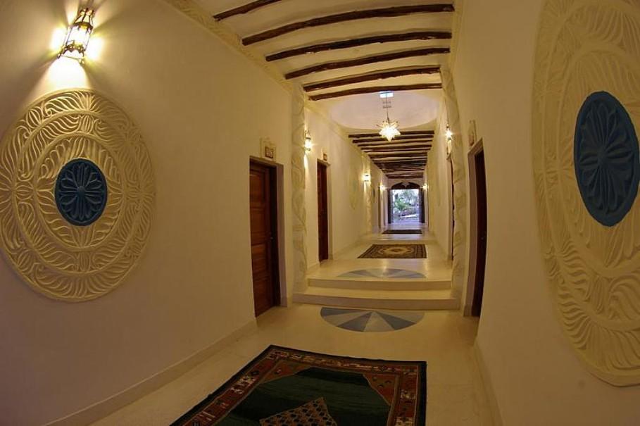 Hotel Jacaranda Beach Resort (fotografie 6)