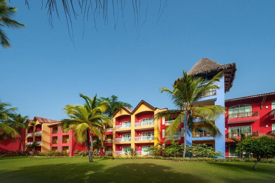Hotel Caribe Club Princess (fotografie 22)