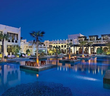 Hotel Sharq Village & Spa By Ritz-Carlton
