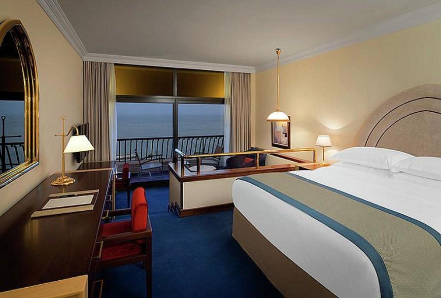 Sheraton Grand Hotel (fotografie 18)