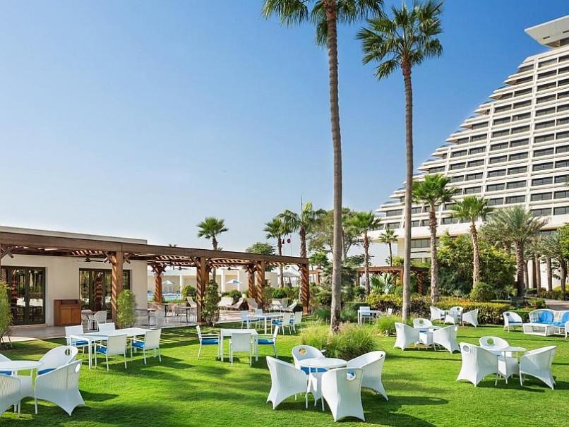 Sheraton Grand Hotel (fotografie 4)
