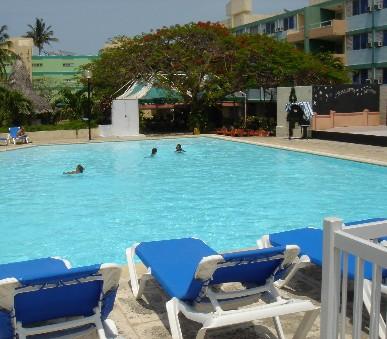 Hotel Mar Del Sur (hlavní fotografie)