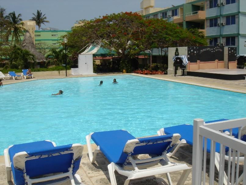 Hotel Mar Del Sur (fotografie 1)