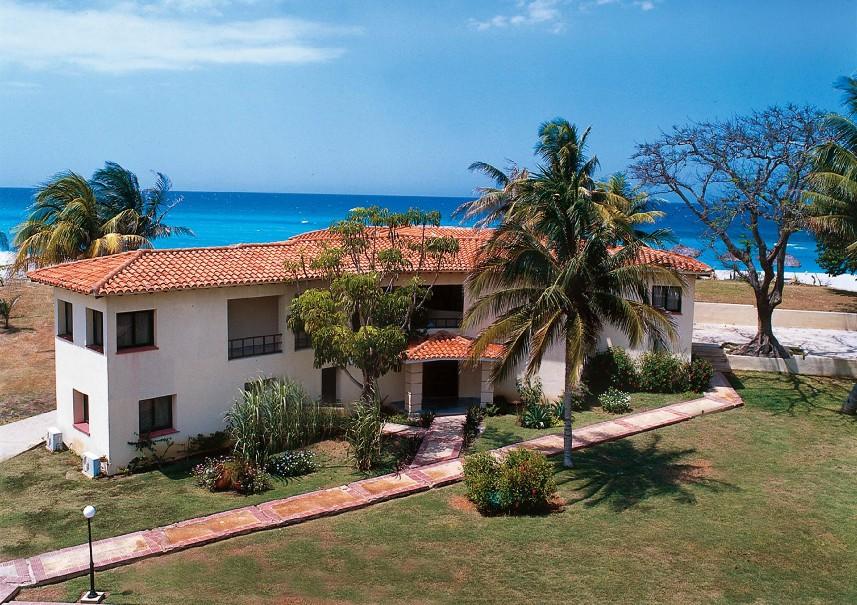 Hotel Gran Caribe Club Kawama (fotografie 10)