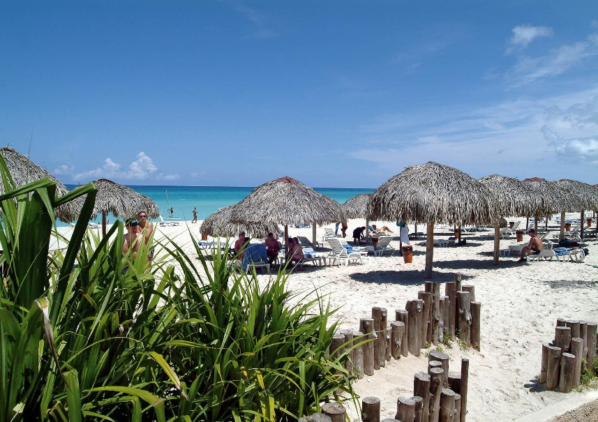 Hotel Gran Caribe Club Kawama (fotografie 25)