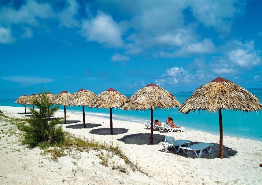 Hotel Gran Caribe Club Kawama (fotografie 28)