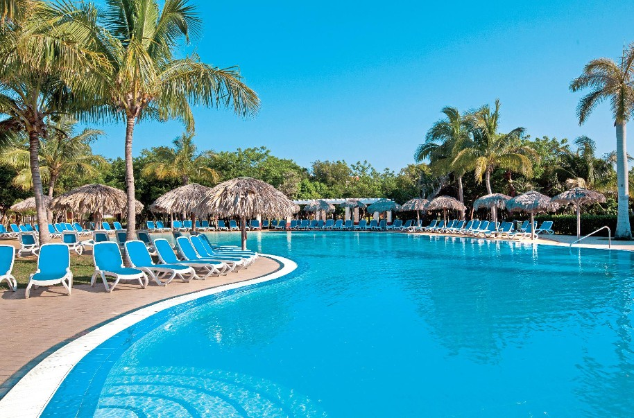 Hotel Memories Varadero Beach Resort (fotografie 8)