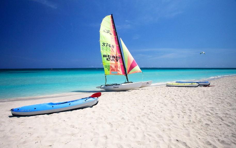 Hotel Memories Varadero Beach Resort (fotografie 11)