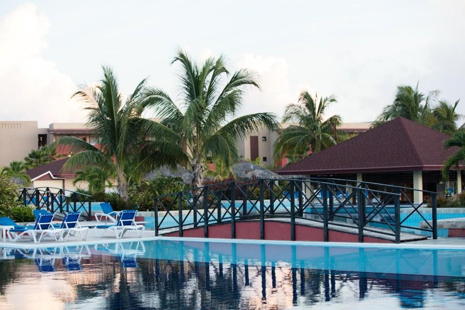 Hotel Grand Memories Varadero (fotografie 4)