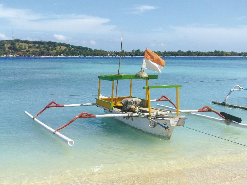 Prama Sanur Beach Hotel Holiday Resort Lombok (fotografie 35)