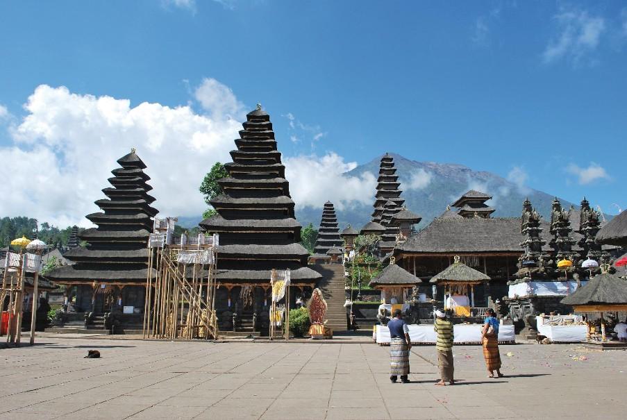 Prama Sanur Beach Hotel Holiday Resort Lombok (fotografie 30)