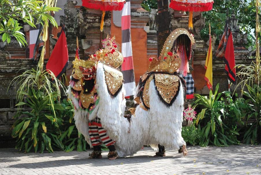 Prama Sanur Beach Hotel Holiday Resort Lombok (fotografie 31)