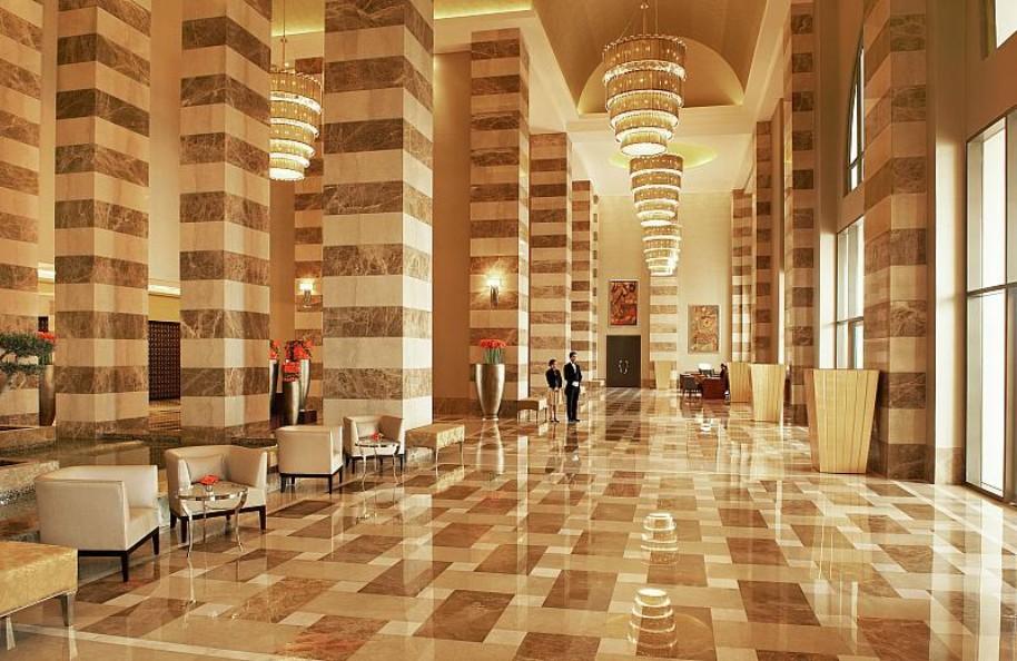 St. Regis Hotel (fotografie 4)