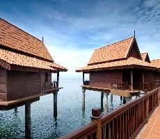 Hotel Berjaya Langkawi Beach Resort