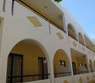 Aparthotel Stegna Star (hlavní fotografie)