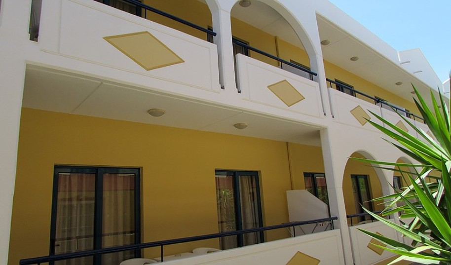 Aparthotel Stegna Star (fotografie 6)