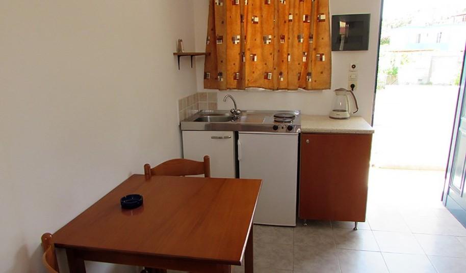 Aparthotel Stegna Star (fotografie 4)