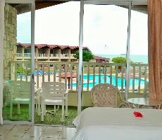 Hotel Halcyon Cove