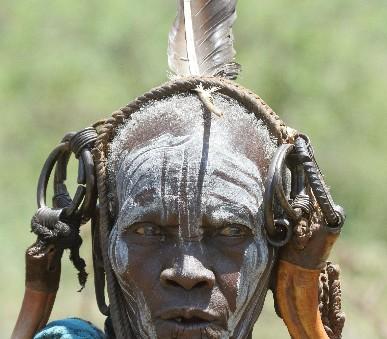 Velký okruh Etiopií (hlavní fotografie)