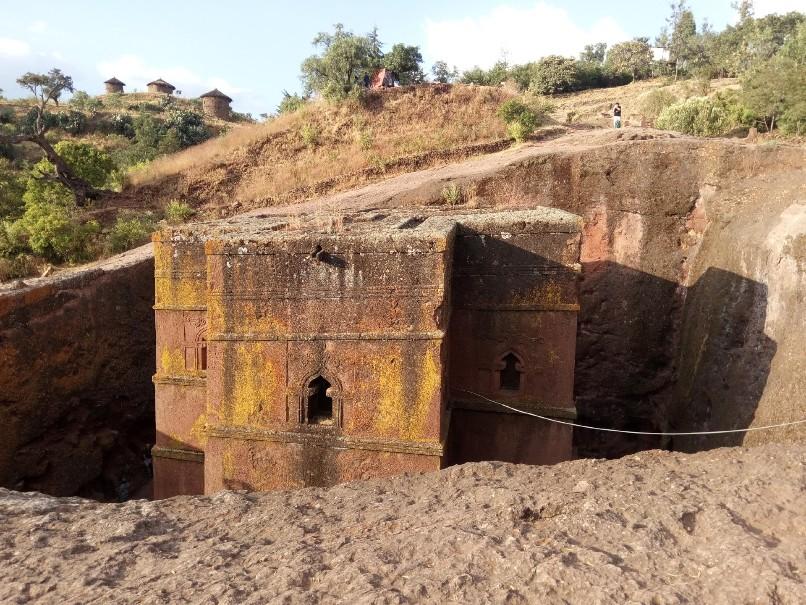 Velký okruh Etiopií (fotografie 9)