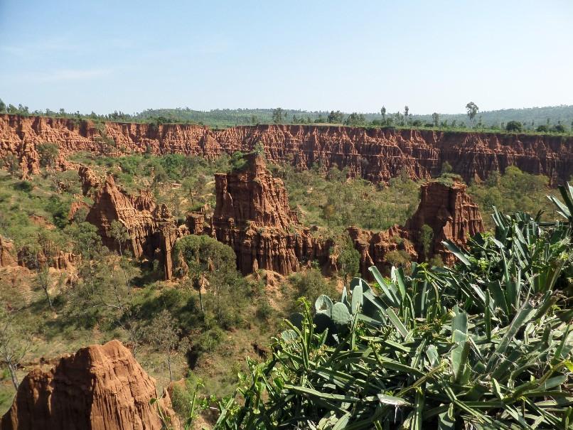 Velký okruh Etiopií (fotografie 10)