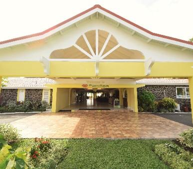 Hotel Papillon St. Lucia