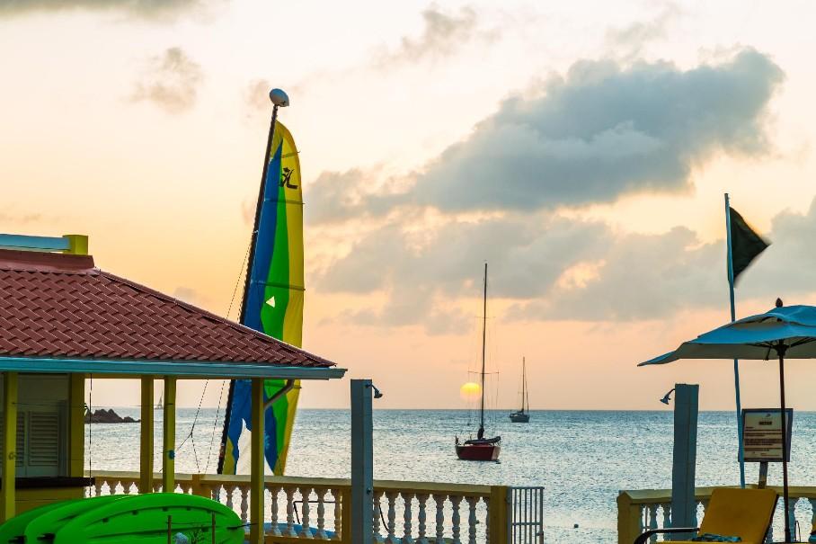 Hotel Papillon St. Lucia (fotografie 3)