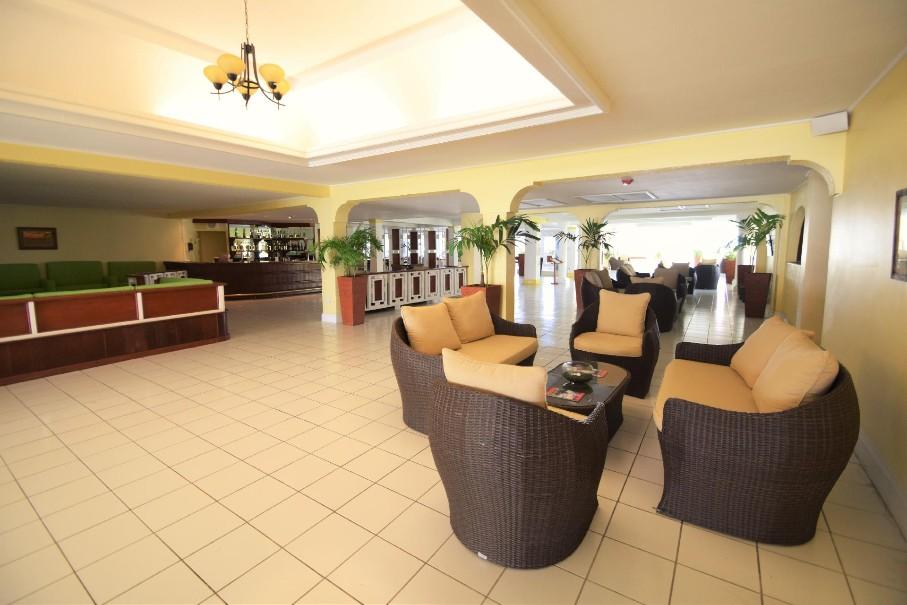 Hotel Papillon St. Lucia (fotografie 10)