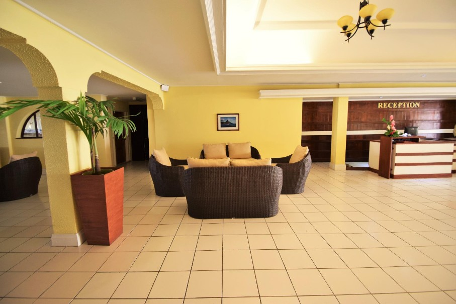 Hotel Papillon St. Lucia (fotografie 11)