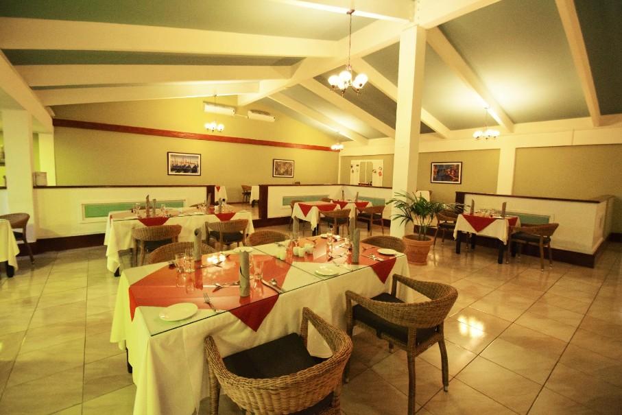 Hotel Papillon St. Lucia (fotografie 12)