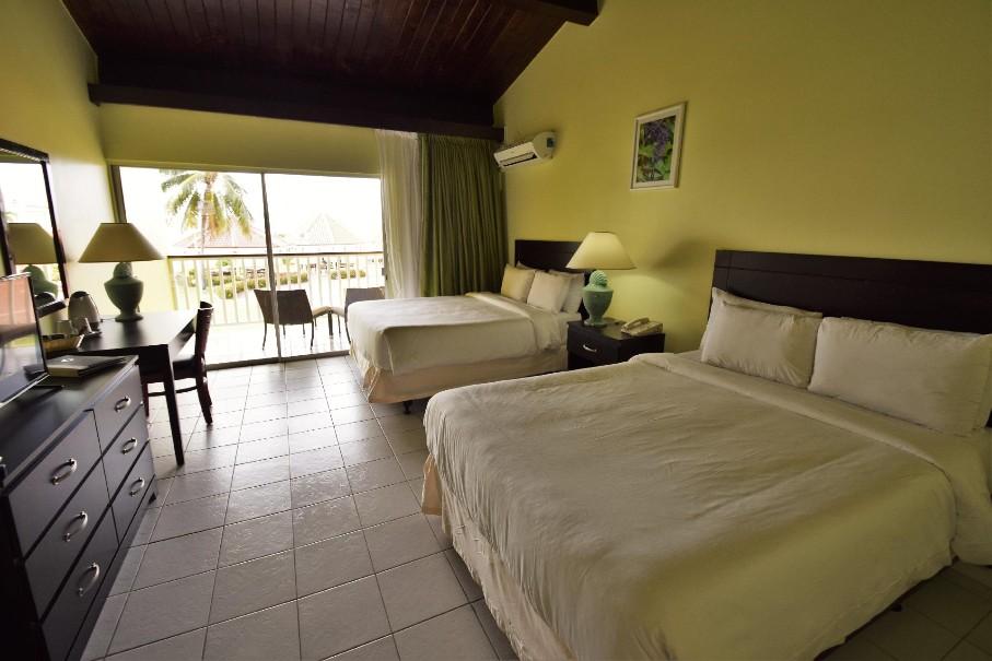 Hotel Papillon St. Lucia (fotografie 15)