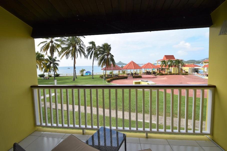 Hotel Papillon St. Lucia (fotografie 16)