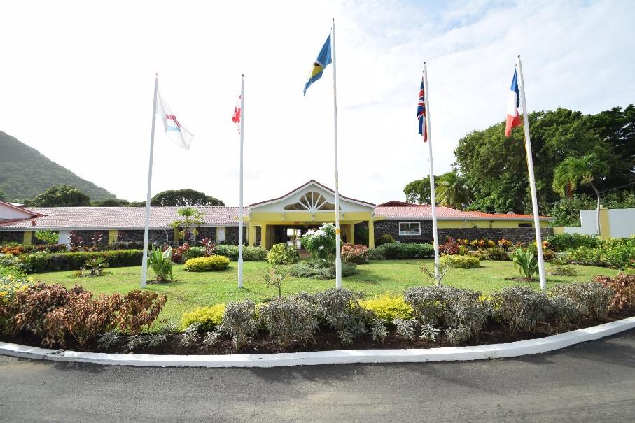 Hotel Papillon St. Lucia (fotografie 17)