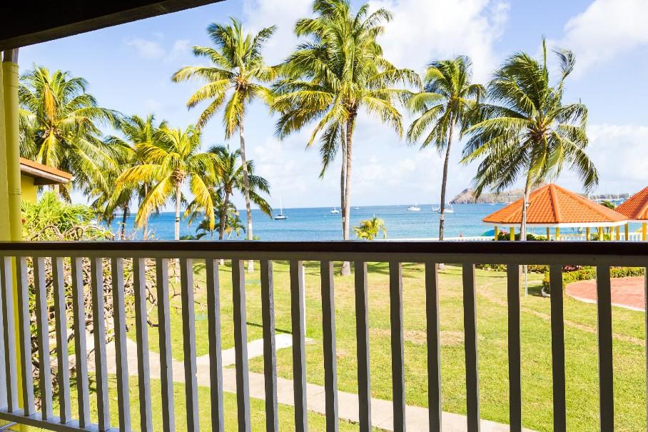 Hotel Papillon St. Lucia (fotografie 20)