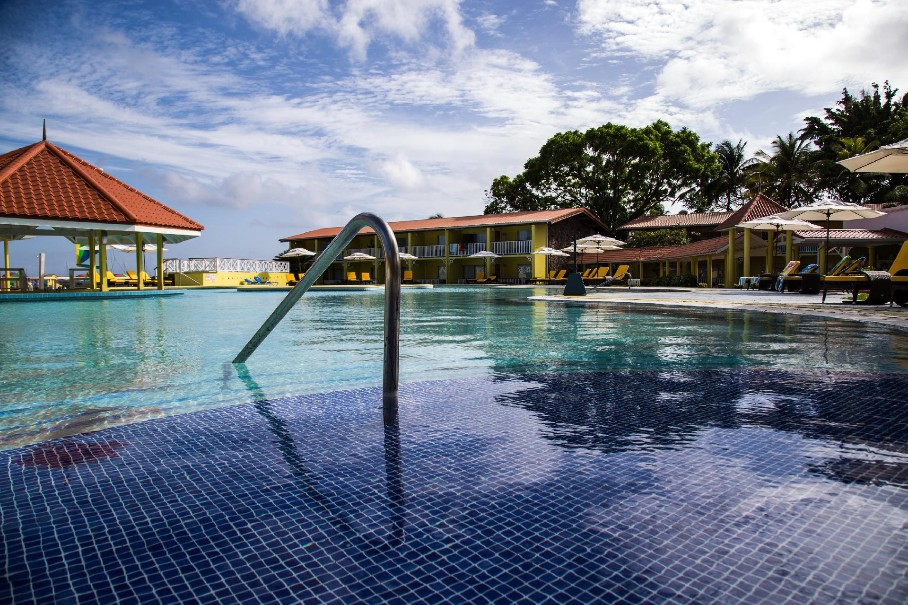 Hotel Papillon St. Lucia (fotografie 22)