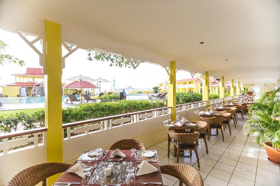 Hotel Papillon St. Lucia (fotografie 23)