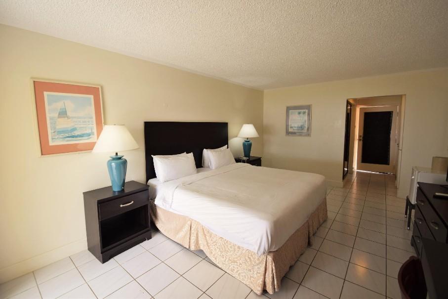 Hotel Papillon St. Lucia (fotografie 2)