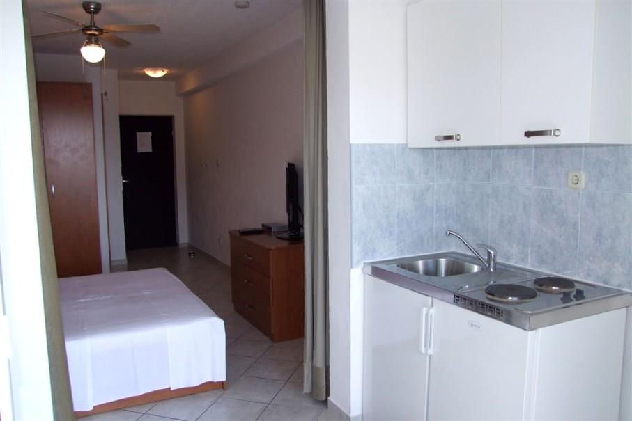 Apartmány vybrané Baška Voda (fotografie 4)