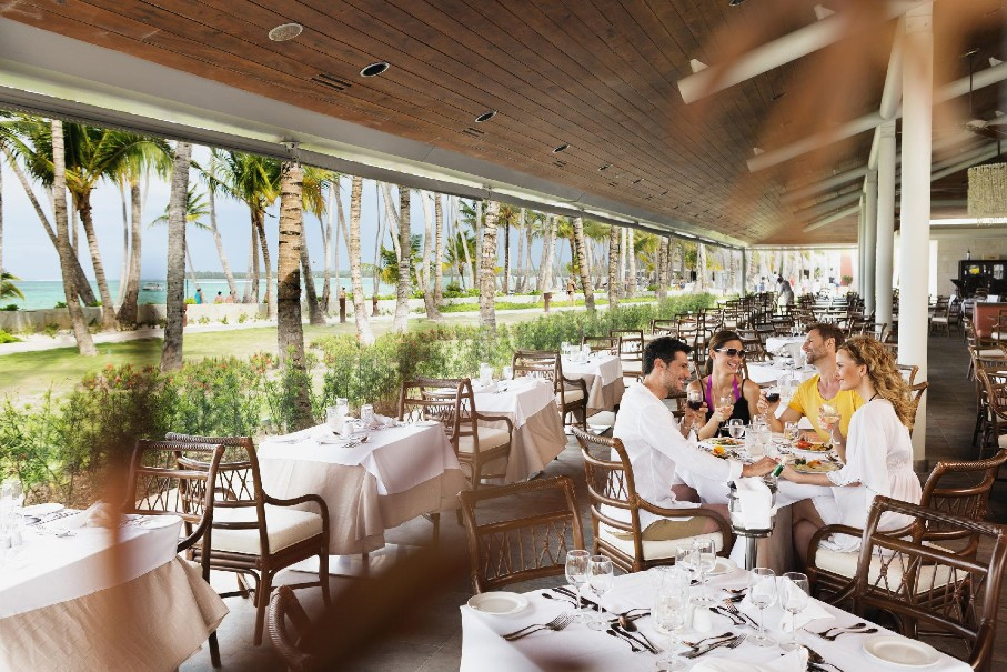 Hotel Barceló Bavaro Beach Resort (fotografie 13)