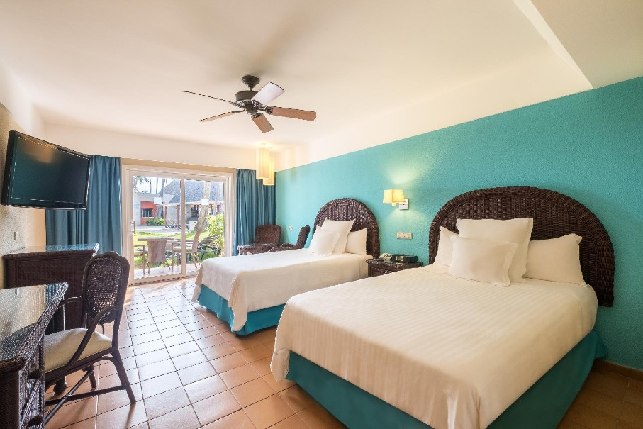 Hotel Barceló Bavaro Beach Resort (fotografie 23)